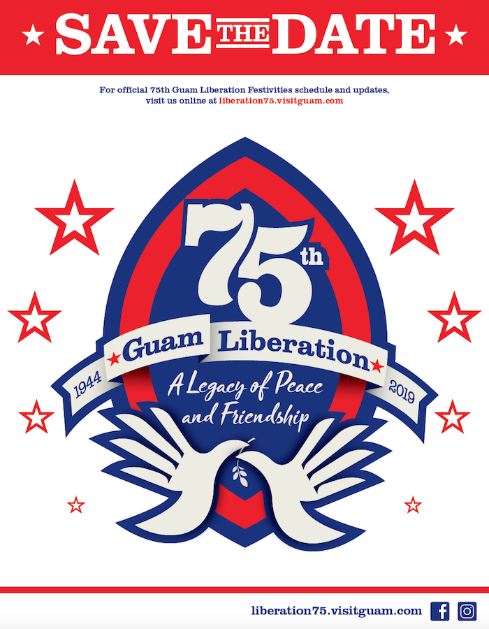 75th Liberation Events